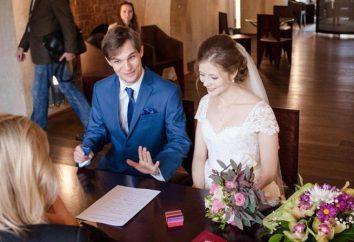 ¿Necesitamos testigos en el registro de matrimonio? Preguntas recién casados