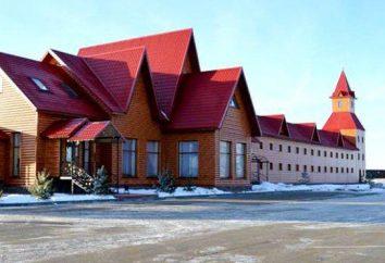 """Sanatorium e complesso turistico """"Maple Grove"""": Indirizzo, descrizione, recensioni"""