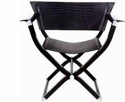 Chaise pliante – confort que vous pouvez emporter avec vous
