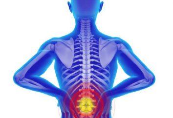 Ból pleców – każdy problem