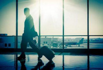 Ciò che può essere preso in bagaglio a mano: un elenco di regole e linee guida