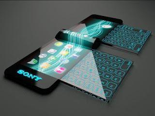 O que um touchscreen? É o presente e futuro em uma garrafa!