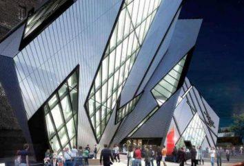 Royal Ontario Museum w Toronto: eksponaty, kolekcje