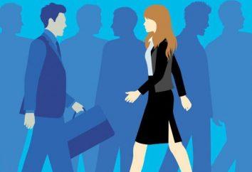 Die Handlung von Schwierigkeiten bei der Arbeit, von Neid und Feinden