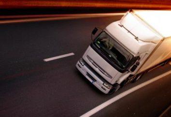 Ciò che dovrebbe essere fatta in modo corretto sulle caratteristiche del driver