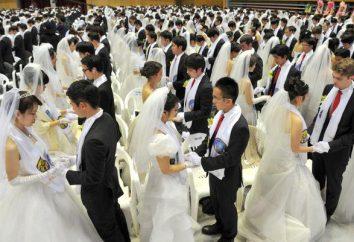 Dichiarazione del matrimonio – il primo passo per una nuova vita