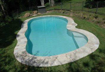 Piscini di polipropilene: recensioni dei clienti. Pool cottage polipropilene