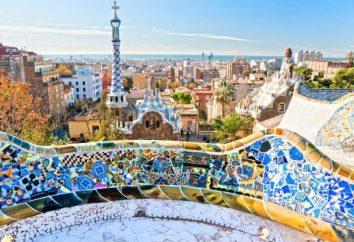 Styles d'architecture espagnole. Les plus célèbres monuments de l'architecture espagnole