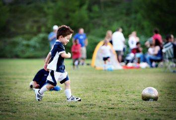 Un poco acerca de lo que el fútbol