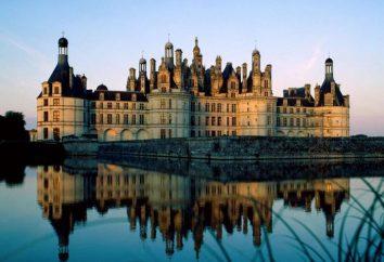 châteaux médiévaux de France: photos, histoires, légendes
