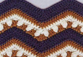 Pullover häkeln: das Schema und eine Beschreibung für Anfänger