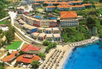 Hotel Zante Imperial Beach Hotel 4 * (Grecia / Zakynthos.): Fotos, comentarios