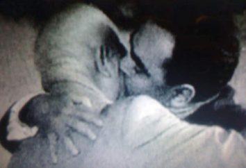 Il famoso bacio di Breznev, che è entrato nella storia dell'URSS