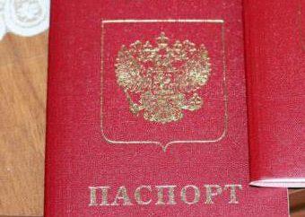 Comment entrer les enfants dans le passeport de l'ancien échantillon: instructions étape par étape et caractéristiques
