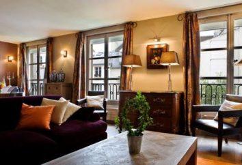 Jak urządzić mieszkanie z jedną sypialnią jest stylowy i nowoczesny?