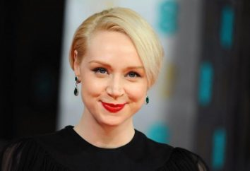 """Gvendolin Kristi, einer der denkwürdigsten Schauspielerinnen """"Game of Thrones"""""""