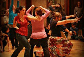 Terapia tańca: Opis, historia, istota leczenia