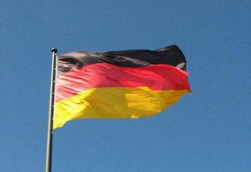 Niemieckie przysłowia języku rosyjskim