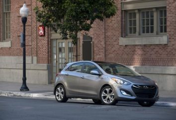 """""""Hyundai Elantra"""" – przeglądy właścicieli piątej generacji legendarnej rodziny sedan"""