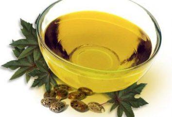 L'olio di ricino può essere utilizzato per che cosa? Olio di ricino: benefici e danni, metodi di applicazione
