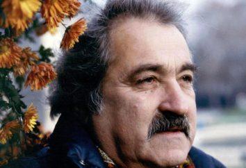 Henry Sapgir – Biographie und Werke