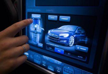 Tesla Motors lance la mise à jour « pilote automatique » qui protégera et faciliter le contrôle de la machine