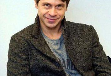 Aktor Pavel Derevyanko. Biografia, filmografia, życie osobiste