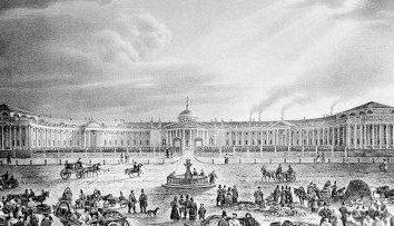 Sklifosovsky Hospital – der Stolz der heimischen Medizin