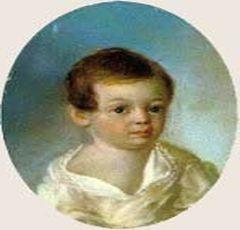 Lat życia Puszkina – jest fundamentem jego poezji