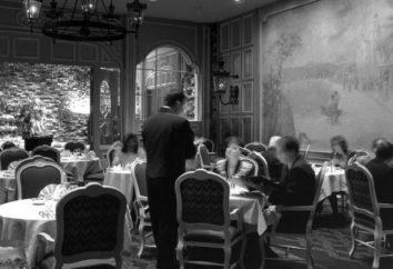 História restaurantes desde a sua criação