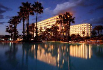 Sahara Beach Hotel 4 *: foto e recensioni