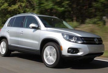 """Kompletny przegląd nowej """"Volkswagen Tiguan"""": specyfikacje techniczne, projektowanie i zużycie paliwa"""