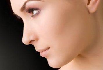 Breite Nase: Wie die Nase kleiner machen? Wie viel kostet ein rhinoplasty