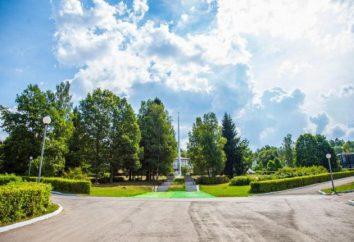 """hôtel de campagne """"Heliopark Forest"""": avis, photos"""