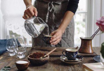Jak zrobić kawę z solą? Najlepsze przepisy kulinarne kawy w Turku