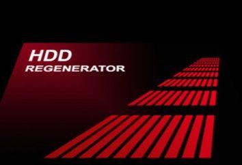 Program do odzyskiwania HDD: szybki poradnik na temat wykorzystania narzędzi HDD Regenerator