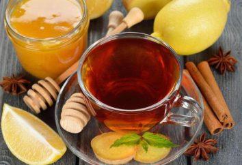 """¿Puedo añadir la miel té caliente? Todos los """"pros"""" y """"contras"""""""