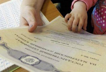 Czy to możliwe, aby spłacić kredyt konsumencki kapitału matek? Jak spłatę kapitału kredytu matek?