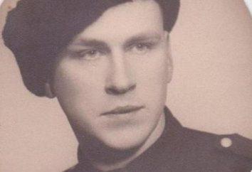 Sergey Vronsky: biografia. Previsioni Vronskogo Sergeya Alekseevicha