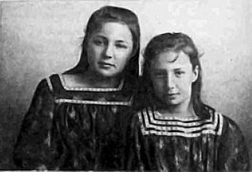 Biografia e l'opera di Cvetaeva