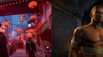 I Capitoli gioco Dreamfall: il passaggio e la revisione Book Two. Capitoli Dreamfall: requisiti di sistema, moda, codici e trucchi