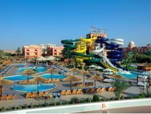 Albatros Garden Resort 4 * (Hurghada): fotos e avaliações de turistas, descrição