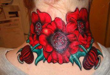 Najfajniejsze tatuaże