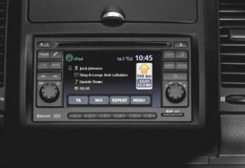 Nissan Połącz: Inteligentny system nawigacji