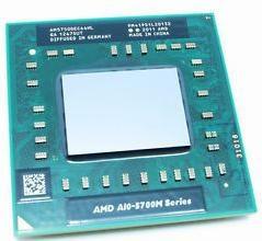Procesor AMD A10-5750M: przegląd modelu i opinie klientów