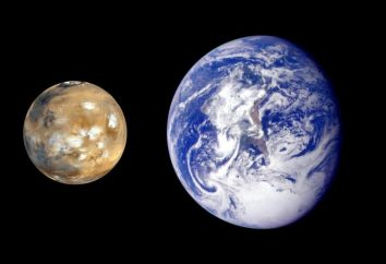 Odległość od Ziemi do Marsa – nie przeszkodą do badań