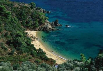 Które morze obmywa Turcję na północy, zachodu i południa?