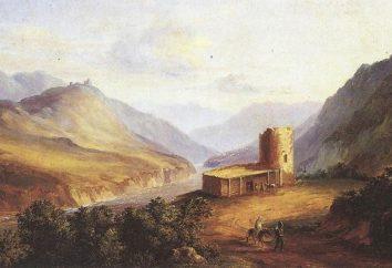 """""""Novizio"""": la poesia il mio piano Lermontov"""
