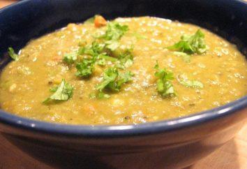 Ricette per tutti i giorni: come cucinare il porridge di piselli in multivarka