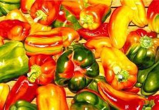 Come crescere e come nutrire le piantine di peperoni